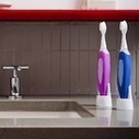 BeamBrush – a Smart Toothbrush With 3D Printed Genes - 3D Printing Industry | 3D printing, Open hardware & Cool things | Scoop.it