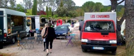 Festival de food truck au château de Berne à Lorgues | Dracenie | Scoop.it