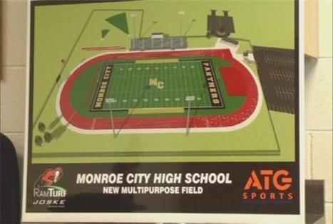 Monroe City to vote on new outdoor athletic facility - ConnectTriStates.com powered by KHQA | Sports Facility Management | Scoop.it