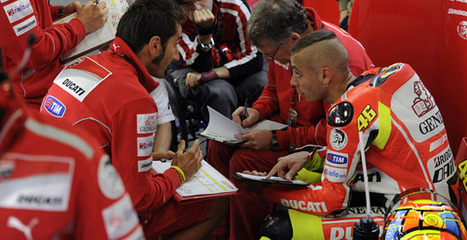 Claiming rules teams will boost the MotoGP grid in 2012. Good. Really? - Superbike Magazine | Ductalk Ducati News | Scoop.it