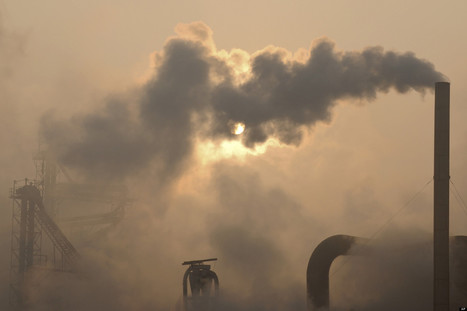 This Environmental Problem Kills More People Than AIDS | JHS Air Pollution | Scoop.it