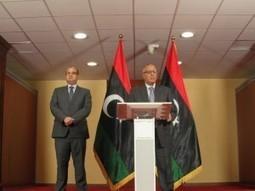 """Benghazi needs a strategic, studied plan""- Prime Minister Ali Zeidan - Libya Herald | Libya | Scoop.it"