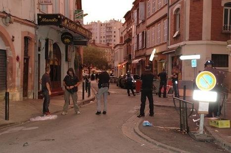 Toulouse : la salle de prière Arnaud Bernard cristallise les tensions | GentilPatriote | Scoop.it