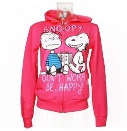 Felpa Linus & Snoopy | Snoopy | Scoop.it