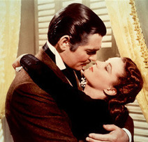 10 of the Greatest Kisses in Literature - Flavorwire | Edumathingy | Scoop.it