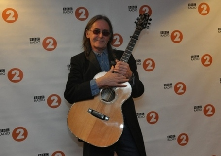 BBC Radio 2 Folk Awards recognises Scots legends | Culture Scotland | Scoop.it