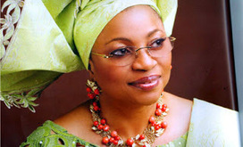 La femme noire la plus riche du monde : Folorunsho Alakija détrône Oprah Winfrey | Femmes africaines prospères | Scoop.it