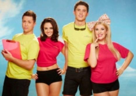 Major TV show for Skegness woman - Local - Skegness Standard | CELEBRITY GOSSIP CHANNEL | Scoop.it