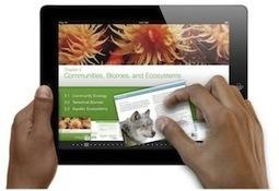 El futuro libro de texto digital | antoniorrubio | Scoop.it