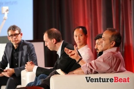 Big data investors: 'The challenge is to make simpler & easier tools' | Big Data, Cloud and Social everything | Scoop.it
