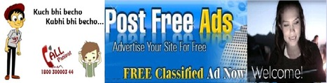 Post Free Business Listing in Panipat - Post Free Business Listing in Panipat - Quora | Free Classified Ads Panipat | Scoop.it