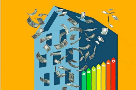 Sólo el 1% de los hogares dispone de excelencia energética | Ordenación del Territorio | Scoop.it
