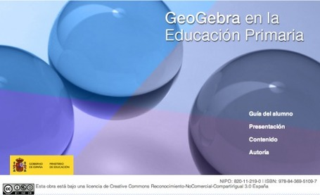 GeoGebra en la Educación Primaria | #REDXXI | Scoop.it