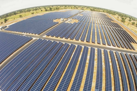 The solar revolution - Geographical | Solar Energy projects & Energy Efficiency | Scoop.it