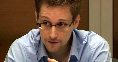 The Two Cases for Amnesty for Snowden | Peer2Politics | Scoop.it