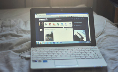 How 5 media outlets are using Tumblr | Médias & Web | Scoop.it