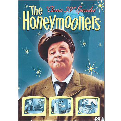 """walmart coupons free shipping on The Honeymooners: """"Classic 39"""" Episodes (Full Frame) 