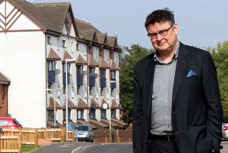 Housing boss says poverty to get worse for claimants - Evening Telegraph | breaking welfare news uk | Scoop.it