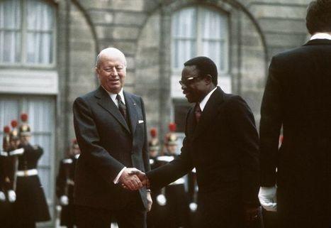 Foccart et la Françafrique : les archives parlent   Libération   Kiosque du monde : Afrique   Scoop.it