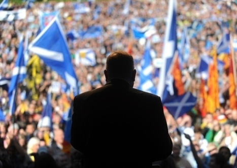 Independence: 'English tourists won't be put off'   Referendum 2014   Scoop.it