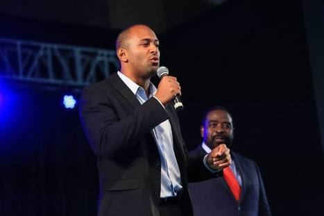 10 Reasons Why I Became A Motivational Speaker | Personal Development | Scoop.it