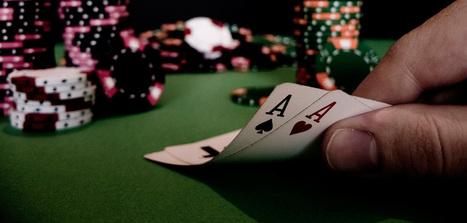 Nearly winning is more rewarding in gambling addicts | Uk Casinos | Scoop.it