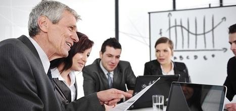 Dix clés pour un management intergénérationnel efficace - Les Échos | Management et projets collaboratifs | Scoop.it