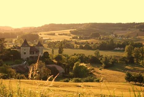 Le Lot et le Gers champions du e-tourisme ! | News et tendances e.tourisme | Scoop.it