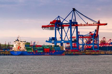 L'Allemagne affirme que ses exportations profitent à la zone euro | PME: import, export et internationalisation | Scoop.it