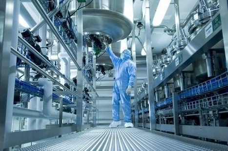 FDA Approves Zarxio, First Biosimliar Drug - New York Times | pharmabranding | Scoop.it