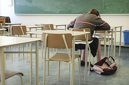 Les Québécois préoccupés par le décrochage scolaire | Pascale Breton | Éducation | L'enseignement dans tous ses états. | Scoop.it