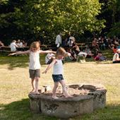 (((echo))) Le Jardin singulier Maison audubon à Couëron Samedi 23 et dimanche 24 juin | DESARTSONNANTS - CRÉATION SONORE ET ENVIRONNEMENT - ENVIRONMENTAL SOUND ART - PAYSAGES ET ECOLOGIE SONORE | Scoop.it