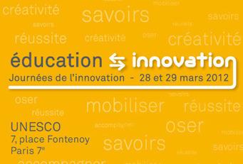 L'innovation en éducation, toute une histoire… | Je, tu, il... nous ! | Scoop.it