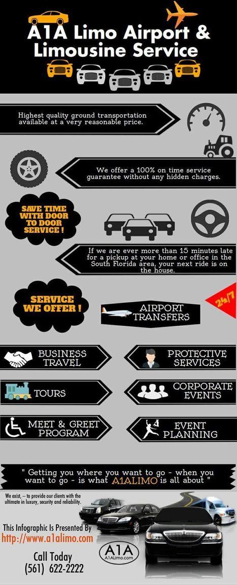 Complete transportation service!   Airport Limo Service   Pinterest   Limousine Services   Scoop.it