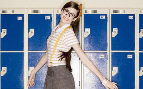 #ColunadaGi: 5 dicas para ficar mais bonita na escola! | Moda e Beleza | Scoop.it