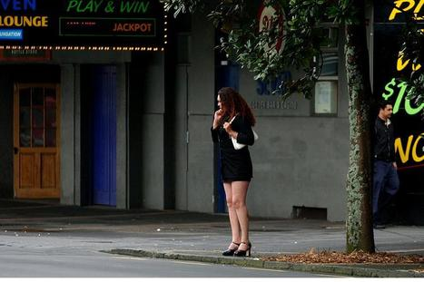 UN praises New Zealand as the best place in the world for prostitute's rights | Escorts | Scoop.it
