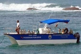 Poseidon Dive Center, Colombia - Unseen Hideaways   Vacation Getaways &  Retreats   Scoop.it