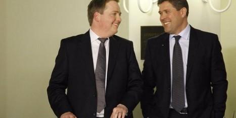 Analyse des résultats des élections législatives en Islande | Le Monolecte | Scoop.it
