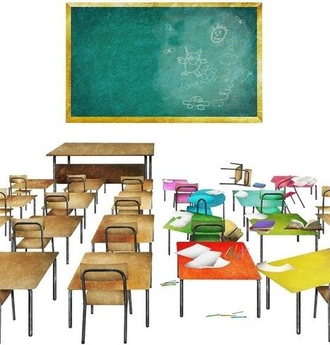 Guerra en la escuela: autoridad y conocimientos frente a creatividad y habilidades | Educació de Qualitat i TICs | Scoop.it