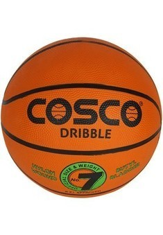 Cosco Basketball Dribble No 07 | Sports Equipment Online India | Scoop.it