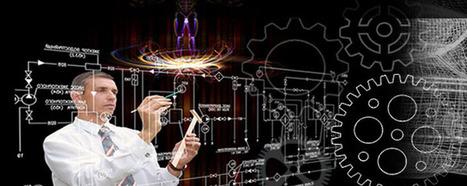 L'Internet industriel se dote d'un corsortium - InformatiqueNews.fr | BIG DATA | Scoop.it