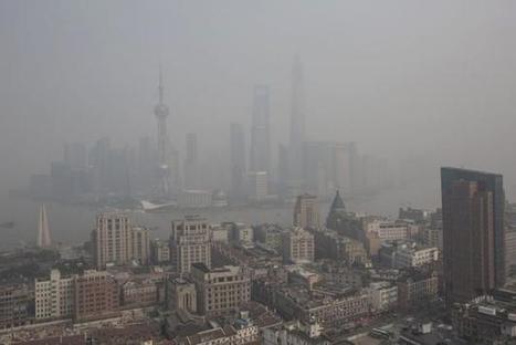 Une nouvelle loi en Chine fera de l'environnement une priorité | Chine Actu | Scoop.it
