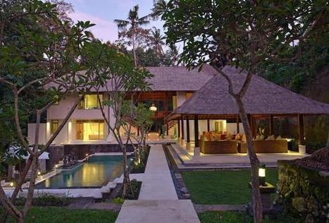 Small private paradise with river frontage in Desa Cepaka » Balicasa Properties | Bali Real Estate | Scoop.it