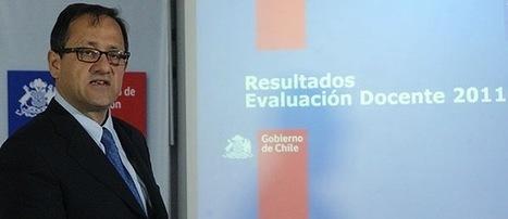 Comentarios a los resultados de la evaluación docente 2011 | Inserción de TIC en Formación Inicial Docente | Scoop.it