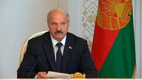 Belarus proposes to mediate in Nagorno-Karabakh conflict in Minsk | Geopolitics, Security | Scoop.it