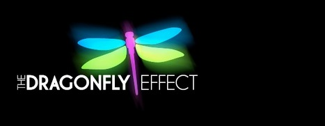 HopeMob: Social Media Storytelling for Good | The Dragonfly Effect | This Gives Me Hope | Scoop.it