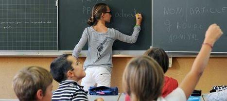DOCUMENT. Un bulletin scolaire sans notes, ça ressemble à quoi? - L'Express | Pédagogie de la maîtrise et métacognition | Scoop.it