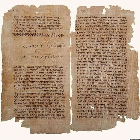 It's Time For A New New Testament | Religion in the 21st Century | Scoop.it