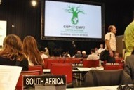 A Climate Deal Comes Together in Durban | Financing Nature Conservation | Scoop.it
