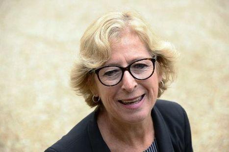 Geneviève Fioraso, la montagnarde qui voulait des grands campus | Enseignement Supérieur et Recherche en France | Scoop.it
